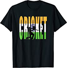 Cricket Shirt India Flag, Men in Blue Shirt