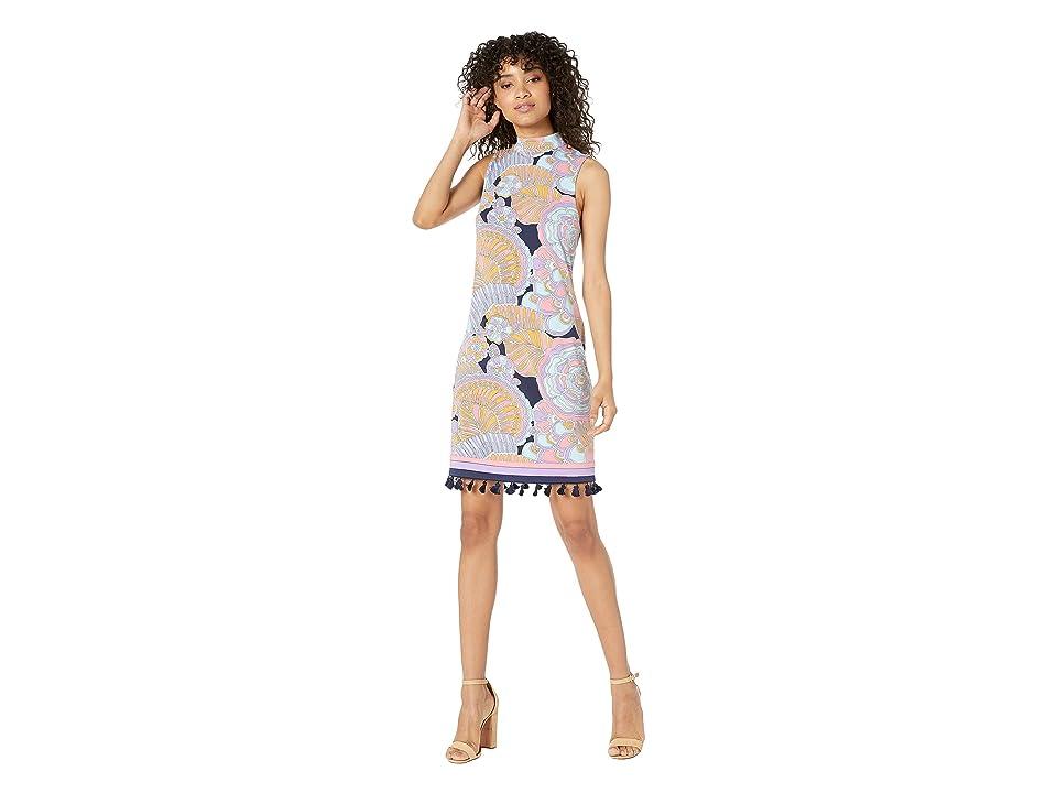 46d1db8f1fe4 Trina Turk Coconut Dress (Multi) Women