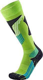 Wapiti Ski W04Merino Socks for Woman, Womens, SKI W04 - Merino TECH