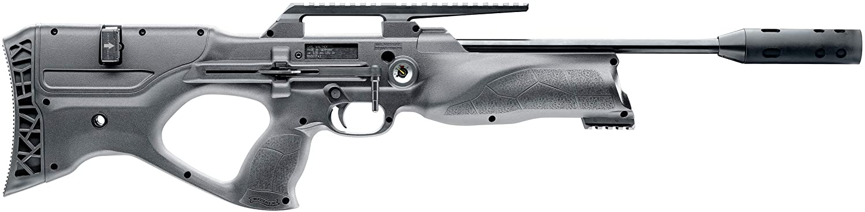 Walther Reign UXT PCP Pellet Long Beach Mall Air Philadelphia Mall Gun Rifle