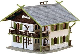 Faller - Edificio para modelismo ferroviario H0 Escala 1:87