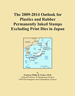 The 2009-2014 Outlook for Plastics and Rubber Permanently Inked Stamps Excluding Print Dies in Japan