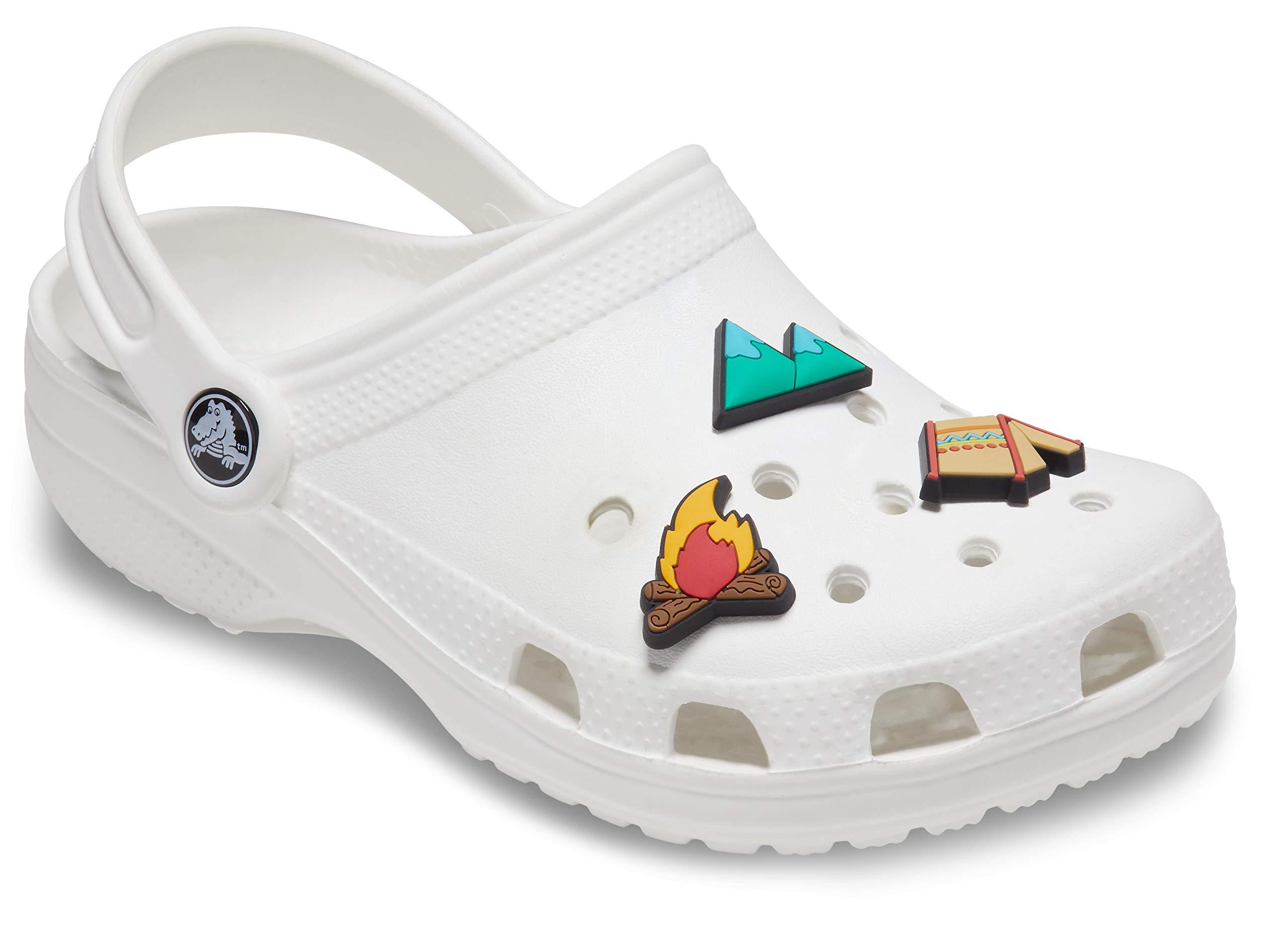 1x Schuhstecker//Shoe Charms für Clogs//Crocs für Peppa Wutz Fans #03 Schuhpins