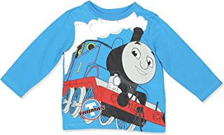Hit Entertainment Thomas The Train & Friends Toddler Boys Long Sleeve Tee