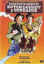 Butch and Sundance : the early days los primeros golpes de Butch Cassidy y Sundance Region 2 - PAL format