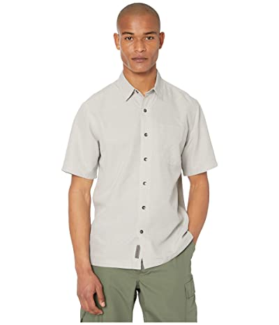 Royal Robbins Desert Pucker S/S (Sand Dollar 2) Men