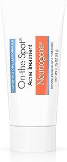 Neutrogena On-The-Spot Pimple/Acne Treatment, 21g