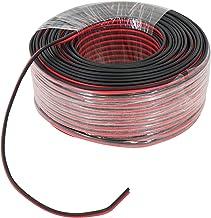 $84 » Sponsored Ad - Rockville RED 14G250 OFC 14 Gauge 250 Foot 100% Copper Speaker Wire Car Audio