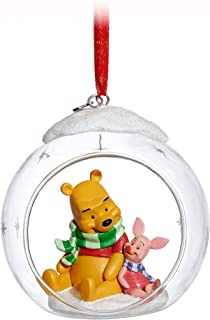 Best winnie the pooh glass ornaments Reviews