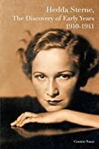 Hedda Sterne, The Discovery of Early Years 1910-1941