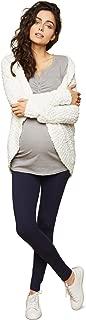 Motherhood Maternity Women's Maternity Full Length Secret Fit Belly Leggings