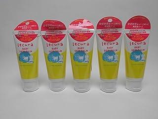 【5個セット】ビーバイイ― ルクラ ベビー スキンバーム(クリーム)/40g 定価998円×5個セット