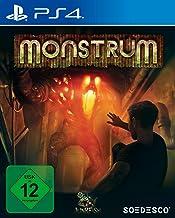 Monstrum - [PlayStation 4]