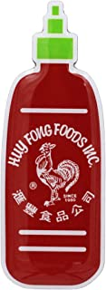 Sriracha Pin - Huy Fong Sriracha Hot Chili Sauce Bottle Enamel Pin