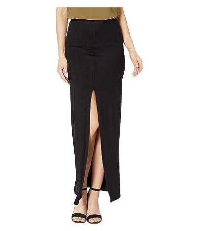 LNA Lela Skirt (Black) Women