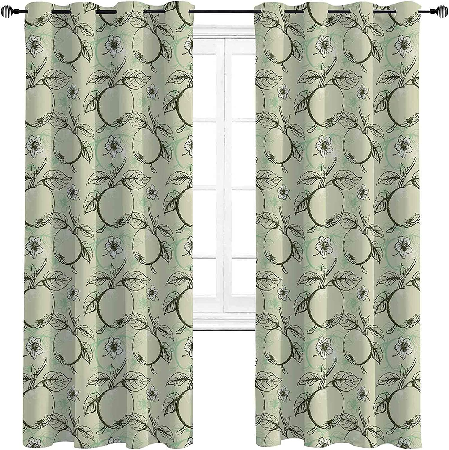 Apple Colorado Springs Mall Time sale The Living Room has St Powerful Curtains Blackout Vintage
