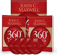 The 360-Degree Leader DVD Training Curriculum