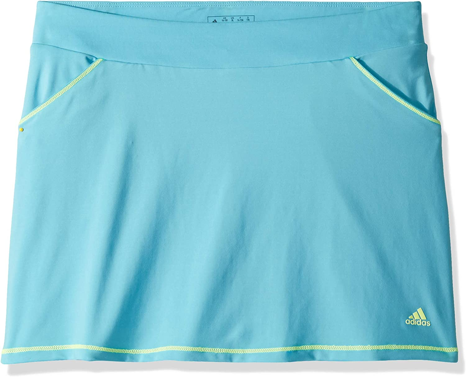 adidas Girls' Printed Max Selling and selling 54% OFF Skort Golf
