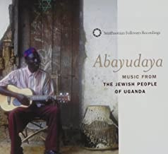 abayudaya music from the jewish people of uganda