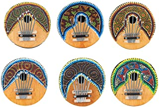 Best instrument made from coconut shell Reviews