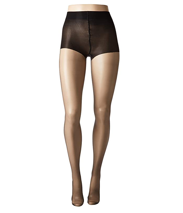 dce8ff6df Natori Exceptionally Sheer Pantyhose w/ Cushion On Ball Of Foot, 10 Denier