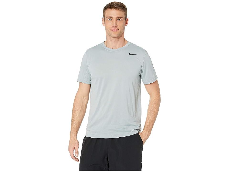 Nike Legend 2.0 Short Sleeve Tee (Mica Green) Men