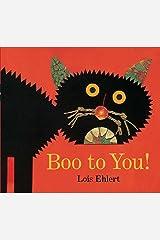 Boo to You! Kindle Edition