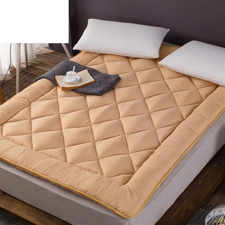 Padded Mattress,Tatami Mattress,Full Cotton Cushion,Student Pads-B 150x200cm(59x79inch)