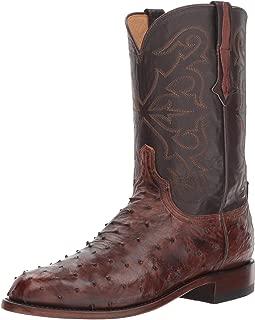 Men's Hudson Western Boot