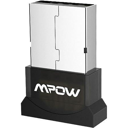 Mpow Usb Bluetooth Adapter Bluetooth Usb Dongle Computer Zubehör