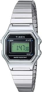 Timex Women's Classic Digital Mini Watch