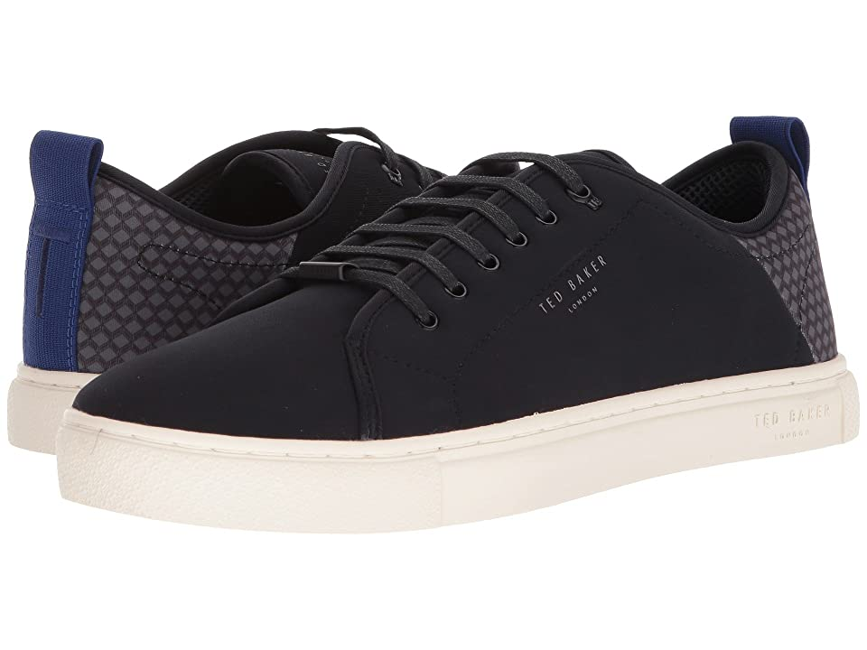 Ted Baker Huwtt (Black Textile) Men