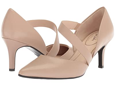 LifeStride Suki (Tender Taupe) Women