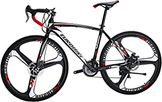 Best eurobike road bike tsm550 Reviews