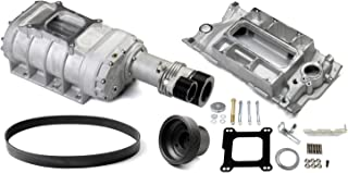 Weiand 6512-1 177 Pro-Street Supercharger Kit