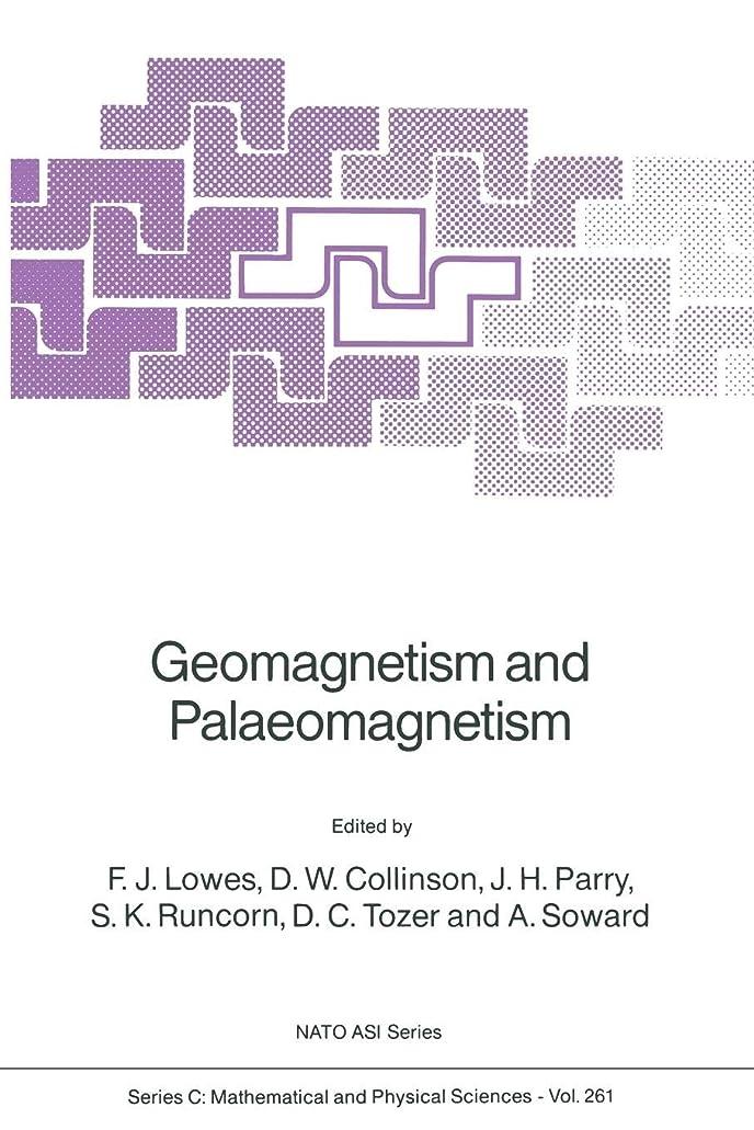 かりて事実変えるGeomagnetism and Palaeomagnetism (Nato Science Series C:)