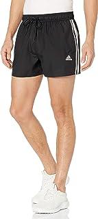 adidas Men's Classic 3-Stripes Swim Shorts