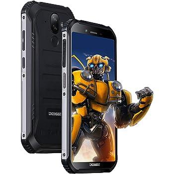 DOOGEE S40 Lite Telefonos Moviles Libres, IP68/IP69K Impermeable ...