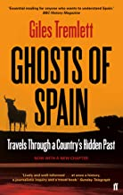 Ghosts Of Spain [Idioma Inglés]