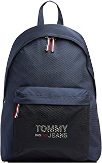 Tommy Jeans Cool City Backpack, Navy Blue, AM0AM05531