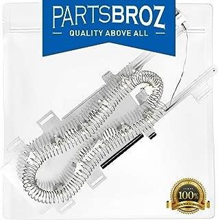 Best whirlpool dryer heating element 8544771 Reviews
