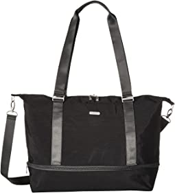 Expandable Carry on Duffel