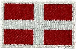 Patch Ecusson-haftowana flaga Savoyen do naprasowania plecak