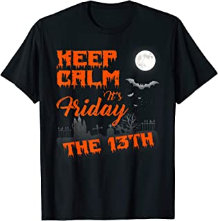 friday the 13th gift ideas
