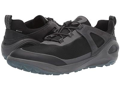 ECCO Sport BIOM 2GO Speed Lace (Dark Shadow/Titanium/Black) Men