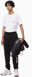 Calvin Klein Jeans Men's Organic Cotton T-Shirt