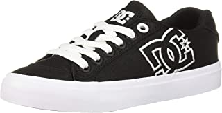 DC Women's Chelsea Plus Tx Se Skate Shoe