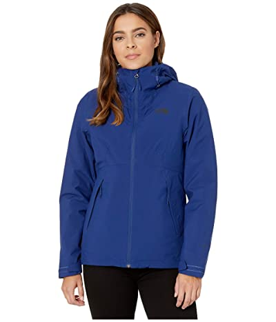 The North Face Carto Triclimate(r) Jacket (Flag Blue) Women