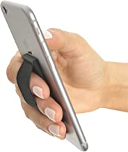 goStrap Finger Strap Screen Protector for Phones Including iPhone Android Tablets and Mobile Devices