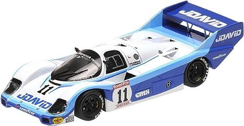 Minichamps - 430836611 - Porsche 956 K David - Winner Brand Hatch 1983 - Echelle 1 43